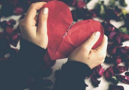 آیا بعد از جدایی میتونم دوباره عاشق بشم؟ (عاشق بعد از طلاق)