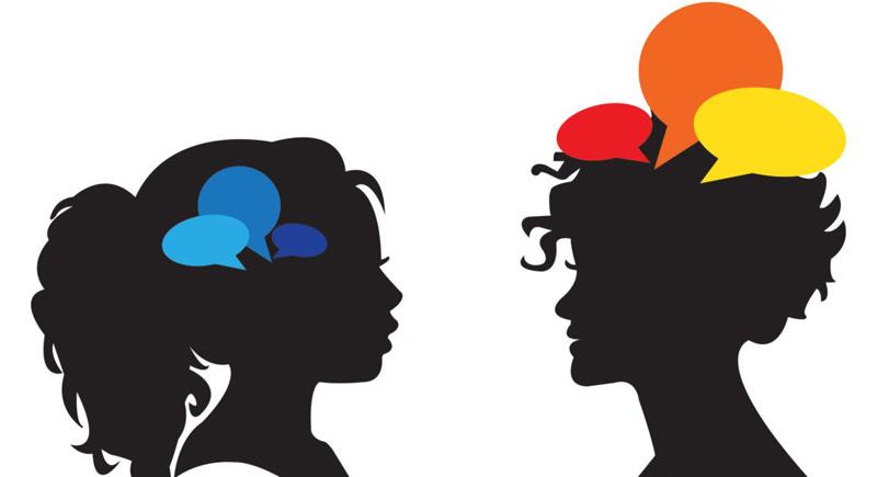 ازدواج درونگرا  با برونگرا: مشکلات و مزیت ها