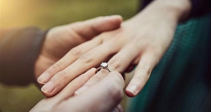 ازدواج مجدد مرد بعد از طلاق