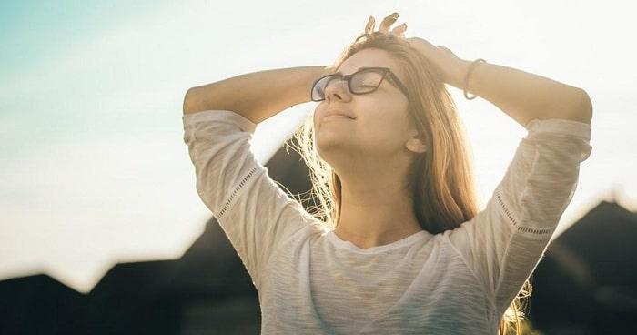 10 گام برای داشتن ذهنی زیبا
