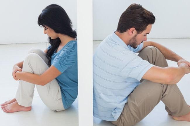 برای شناسایی مشکلات و بهبود روابط خود برنامه¬ریزی کنید