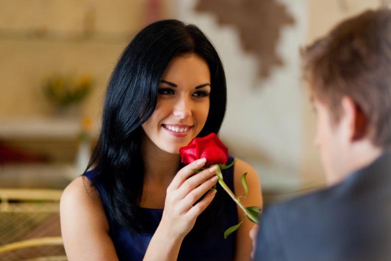 به دست آوردن دل دختر مورد علاقه