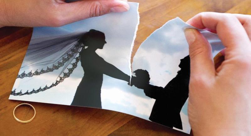 به هم زدن نامزدی و عقد (میخوام نامزدیمو بهم بزنم چکار کنم؟)