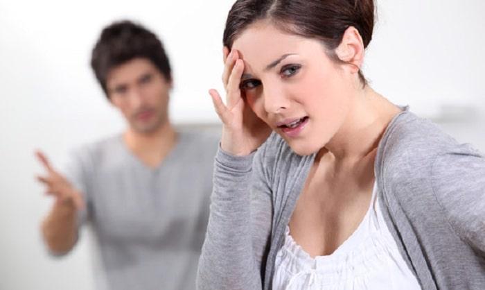 تمایلات جنسی متفاوت در زوجین