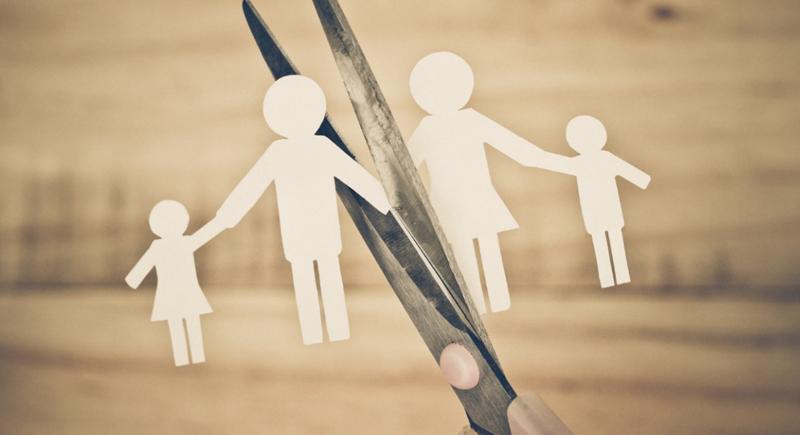 طلسم جدایی زن و شوهر (باطل کردن سحر جدایی و طلاق)