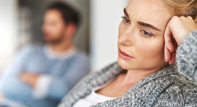 شوهرم بهم محبت و ابراز علاقه نمیکند (ابراز احساس مرد بعد ازدواج)