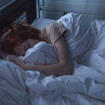شوهرم کنارم نمیخوابه(شوهرم جای خوابش رو عوض کرده)