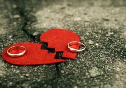 طلاق بخاطر خیانت زن یا شوهر