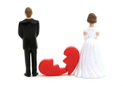طلاق زن بدون دلیل (زنم بیدلیل طلاق میخواد)