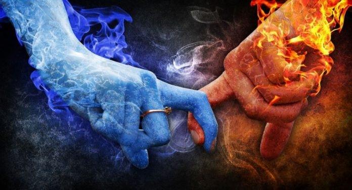 طلسم ازدواج فوری با شخص موردنظر (فرد دلخواه یا معشوق)