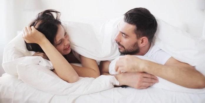 فواید رابطه جنسی با همسر (رابطه زناشویی زن و شوهر)