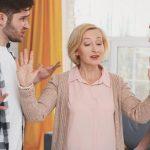 مخالفت مادر پسر با ازدواج (مادرشوهرم با ازدواجمون مخالفه)