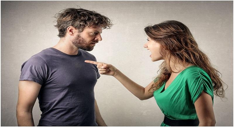ناسازگاری زن و شوهر