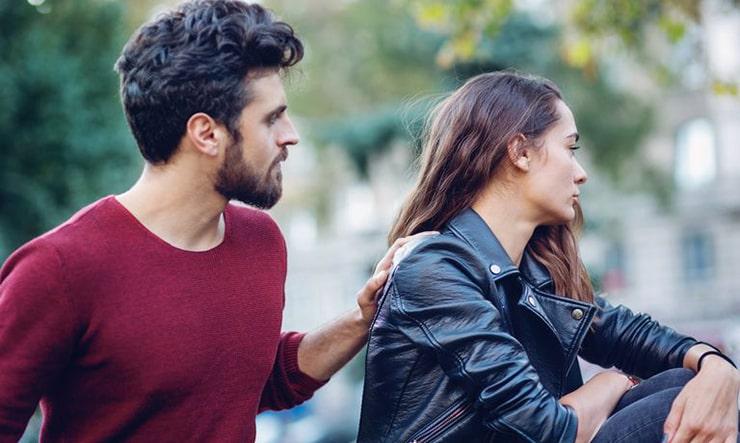 نشانه هایی که ممکن است حاکی از خیانت یک زن به همسرش باشد چیست