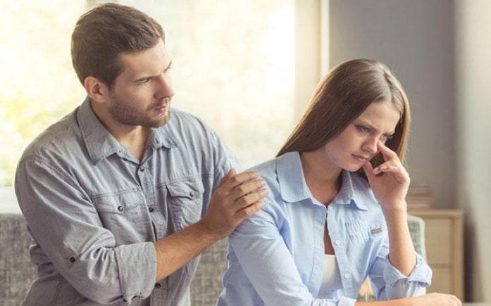 همسران پرهیز کننده از مشاجره