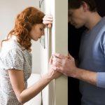 وابستگی بعد از جدایی و طلاق