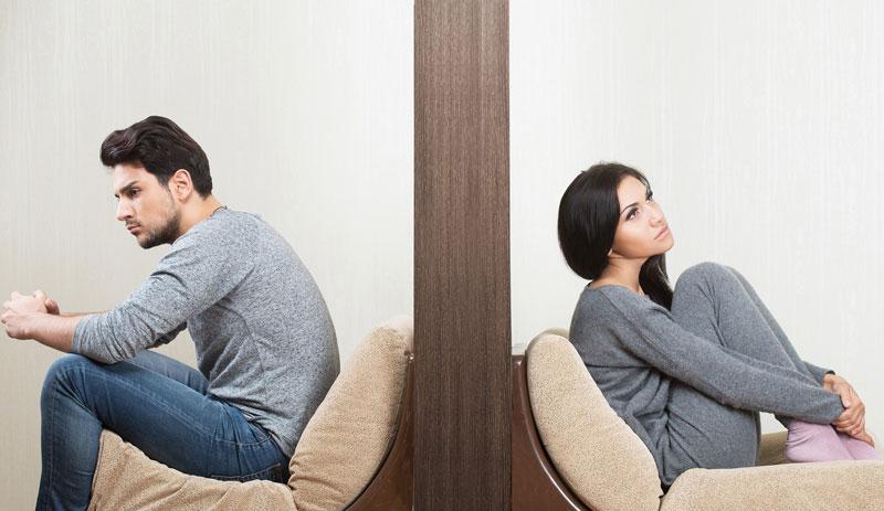 پشیمانی-بعد-از-طلاق