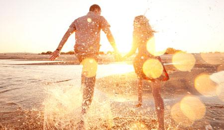 بریا فراموش کردن نامزد قبلی دوباره عاشق شوید