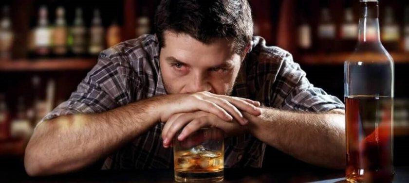 سابقه مصرف الکل و موادمخدر