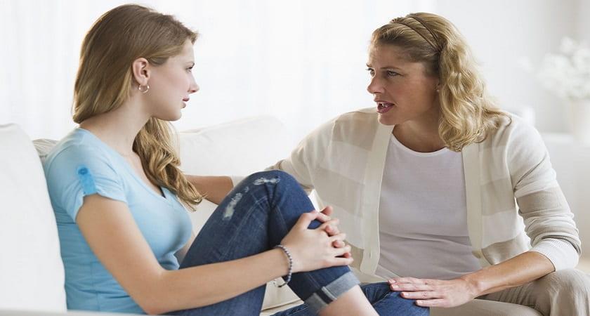 فشار خانواده از دلایل و اهداف غلط ازدواج