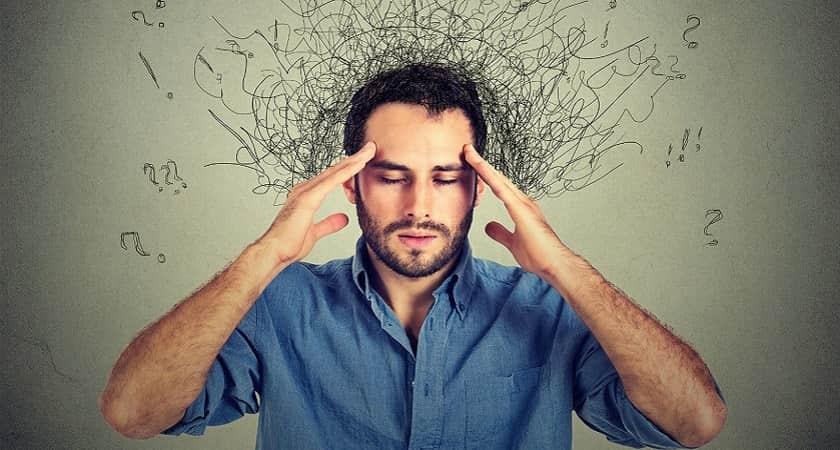 اختلال اضطراب فراگیر (GAD)