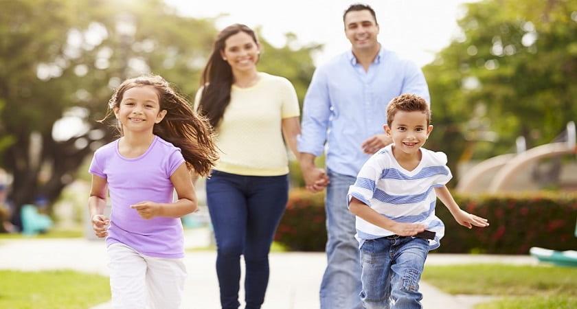 داشتن فرزند از دلایل ازدواج
