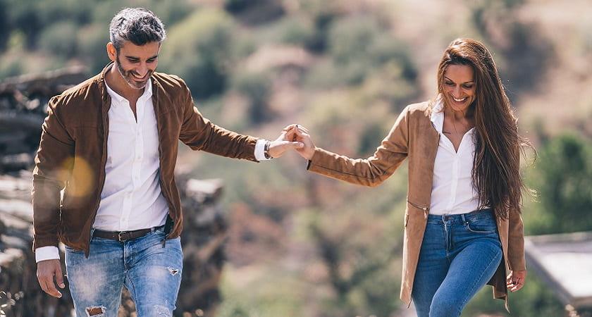 چطور دوباره با شوهرتان ارتباطی عاطفی و صمیمانه برقرار کنید