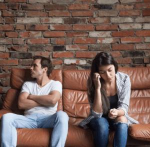 توقعات دردسرساز در رابطه